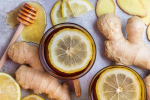 Thyroid & Nutrients