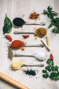 Salt – managing your salt intake